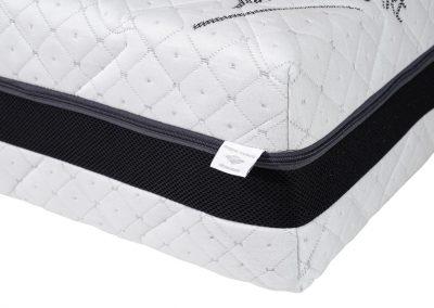 SILVER szellőző huzatú matracminta