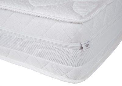 TENCEL szegett huzatú matracminta