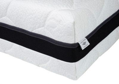 TENCEL szellőző huzatú matracminta